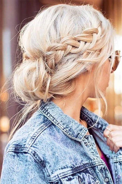 20-Spring-Hair-Ideas-For-Short-Medium-Long-Hair-Braiding-Hairstyles-11