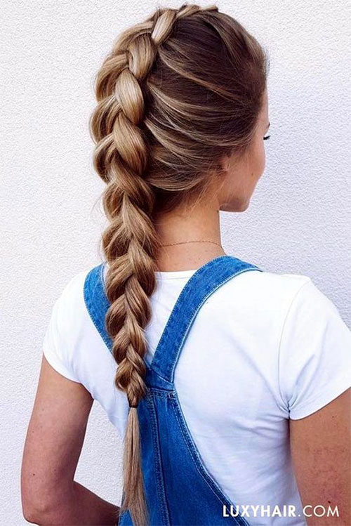 20-Spring-Hair-Ideas-For-Short-Medium-Long-Hair-Braiding-Hairstyles-19
