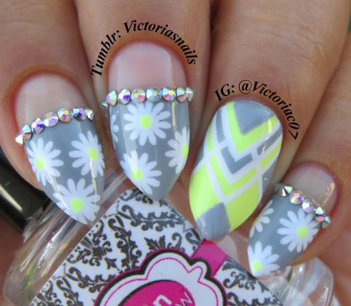 30-Floral-Nail-Art-Designs-Ideas-2018-Spring-Nails-13