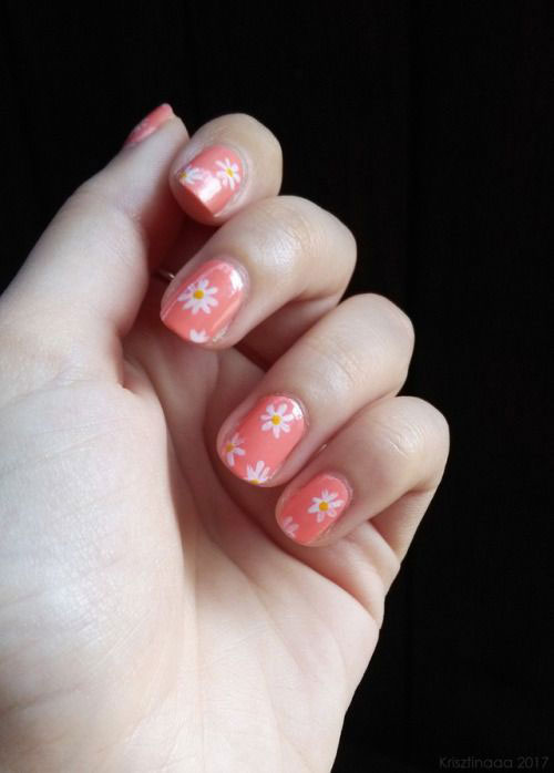 30-Floral-Nail-Art-Designs-Ideas-2018-Spring-Nails-31
