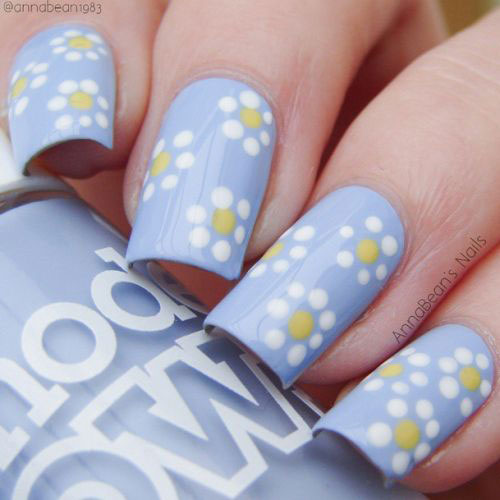 30-Floral-Nail-Art-Designs-Ideas-2018-Spring-Nails-9