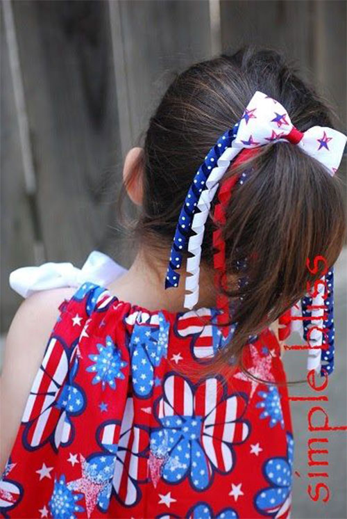 12-Inspiring-4th-of-July-Hairstyle-Looks-Ideas-For-Kids-Girls-2018-2