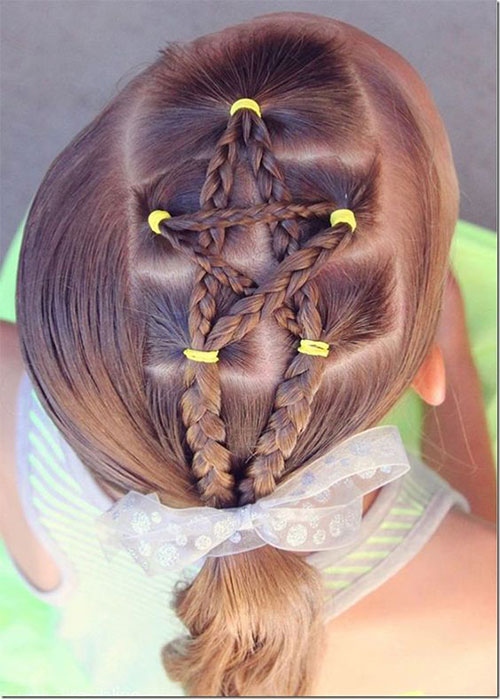 12-Inspiring-4th-of-July-Hairstyle-Looks-Ideas-For-Kids-Girls-2018-3