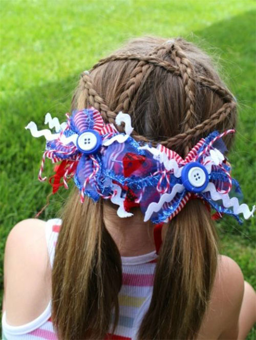 12-Inspiring-4th-of-July-Hairstyle-Looks-Ideas-For-Kids-Girls-2018-4