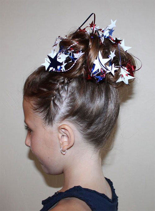 12-Inspiring-4th-of-July-Hairstyle-Looks-Ideas-For-Kids-Girls-2018-5