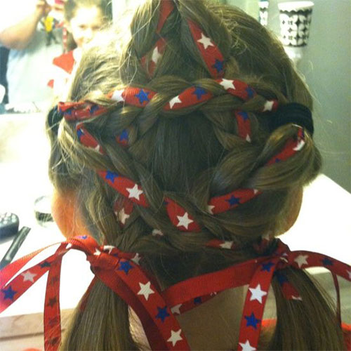 12-Inspiring-4th-of-July-Hairstyle-Looks-Ideas-For-Kids-Girls-2018-7