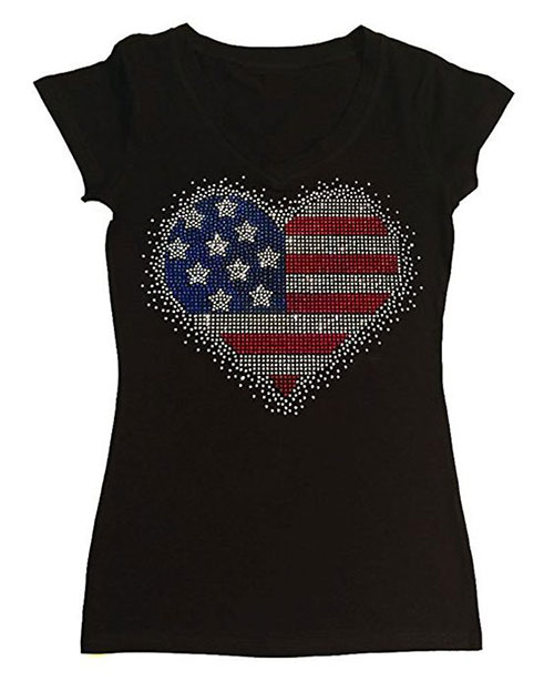 Best-4th-of-July-T-Shirts-For-Women-2018-Patriotic-Outfits-1