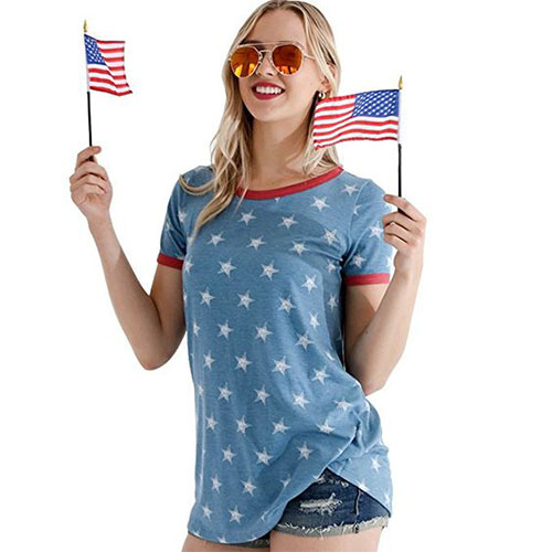 Best-4th-of-July-T-Shirts-For-Women-2018-Patriotic-Outfits-13