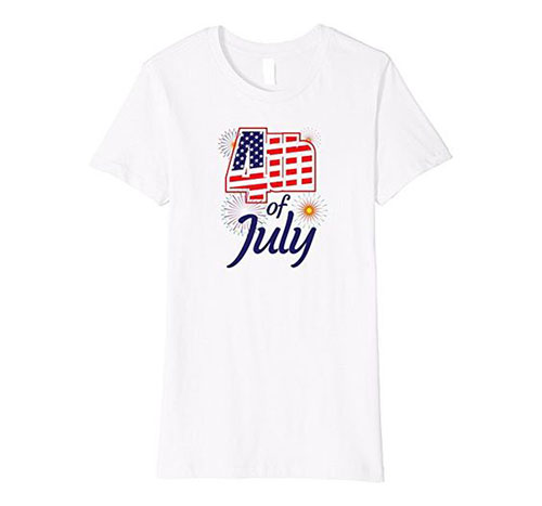 Best-4th-of-July-T-Shirts-For-Women-2018-Patriotic-Outfits-5