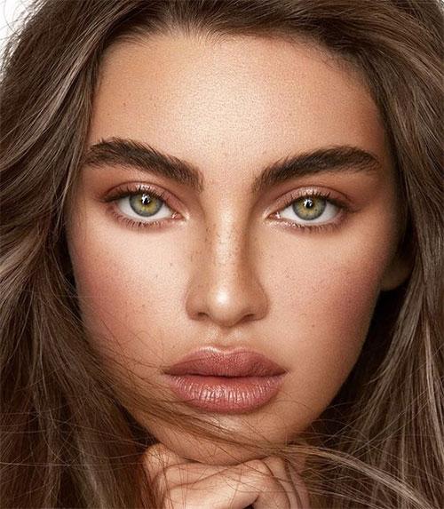 10-Natural-Summer-Makeup-Trends-Ideas-For-Girls-Women-2018-1