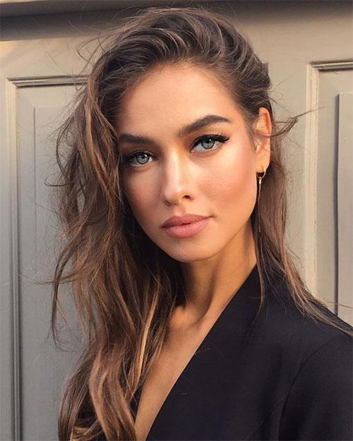 10-Natural-Summer-Makeup-Trends-Ideas-For-Girls-Women-2018-3