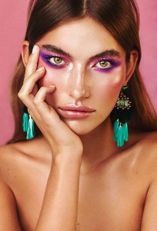 10-Natural-Summer-Makeup-Trends-Ideas-For-Girls-Women-2018-6