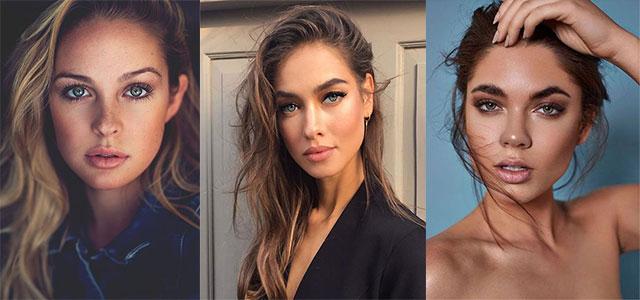 10-Natural-Summer-Makeup-Trends-Ideas-For-Girls-Women-2018-F