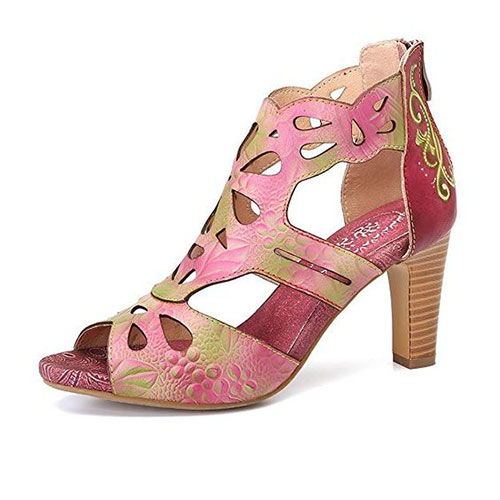 10-Stylish-Summer-Heels-For-Girls-Women-2018-Summer-Fashion-5