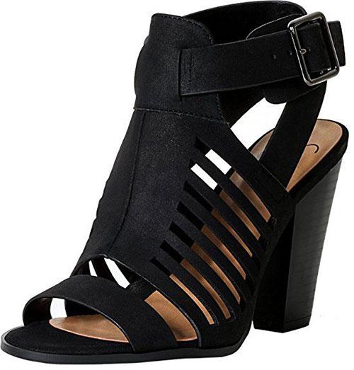 10-Stylish-Summer-Heels-For-Girls-Women-2018-Summer-Fashion-7