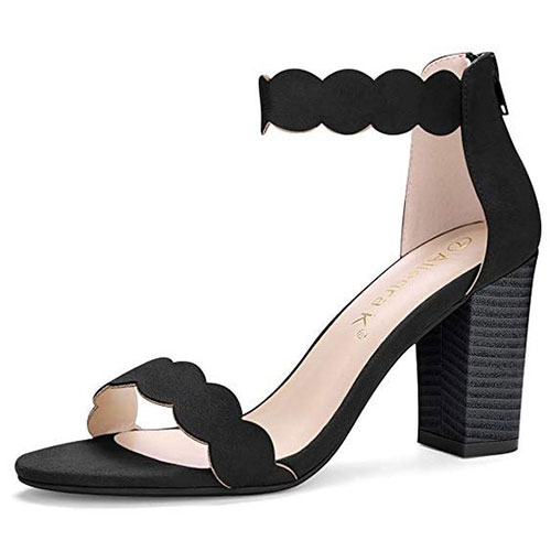 10-Stylish-Summer-Heels-For-Girls-Women-2018-Summer-Fashion-8