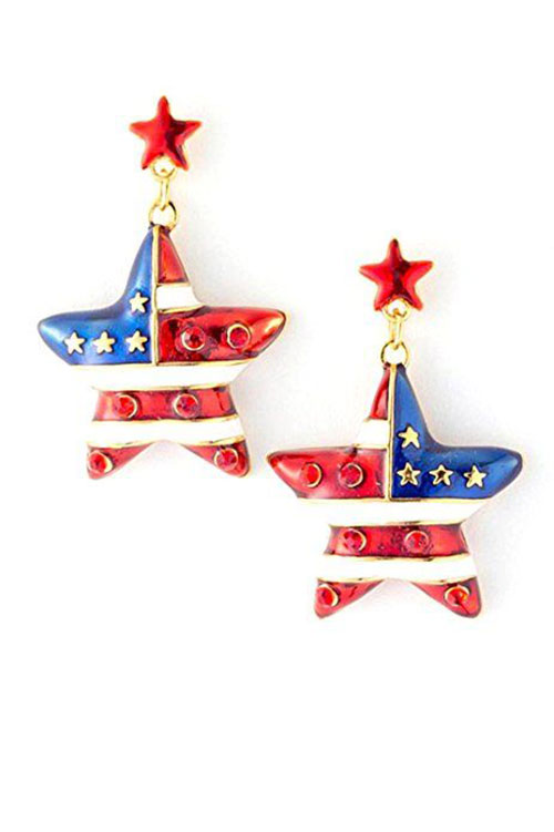 12-Awesome-4th-of-July-Earrings-For-Girls-Women-2018-2