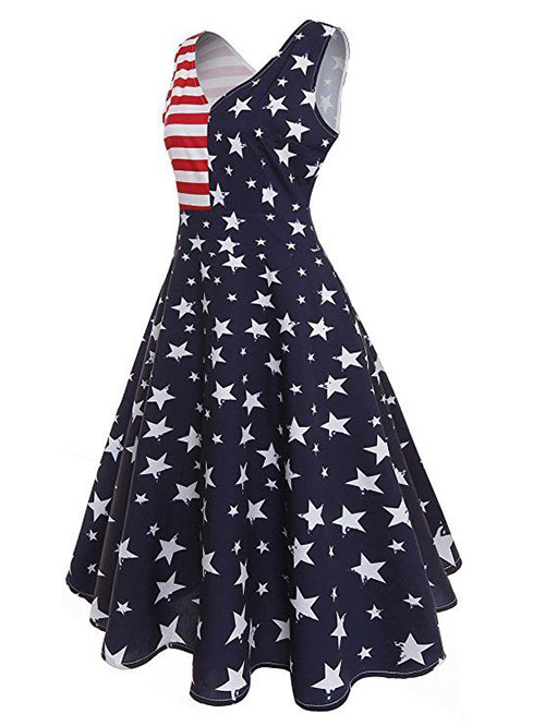 15-Best-4th-of-July-Patriotic-Outfits-For-Women-2018-2