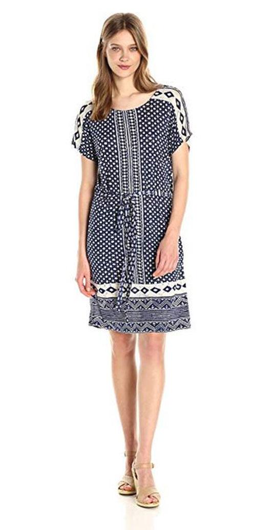 15-Best-Summer-Dresses-For-Girls-Women-2018-Summer-Fashion-10