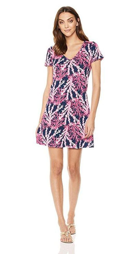 15-Best-Summer-Dresses-For-Girls-Women-2018-Summer-Fashion-13