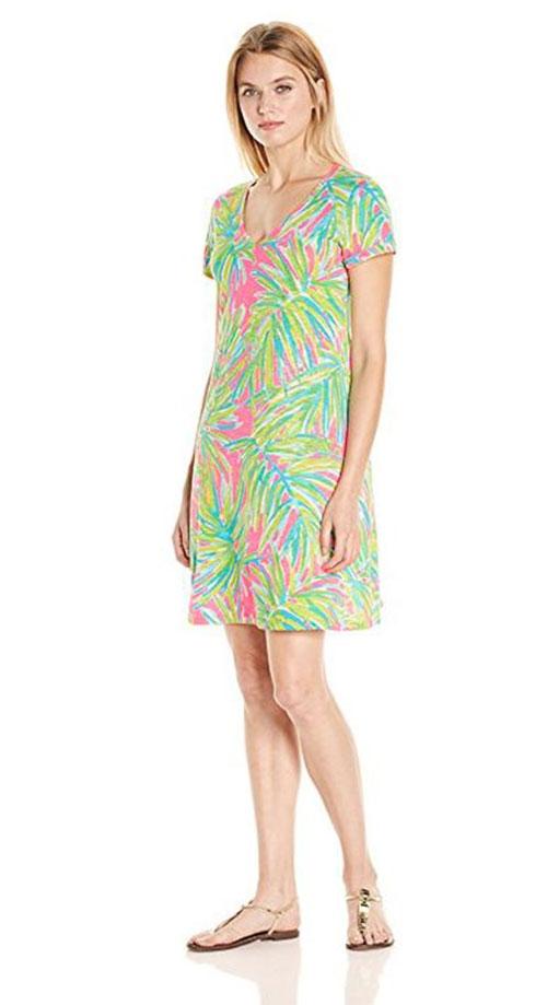 15-Best-Summer-Dresses-For-Girls-Women-2018-Summer-Fashion-14