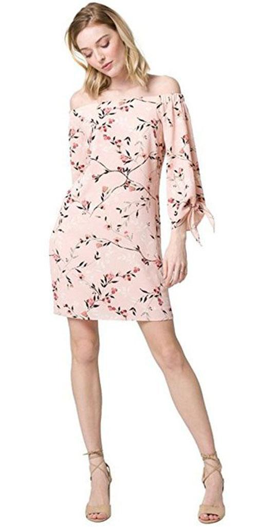 15-Best-Summer-Dresses-For-Girls-Women-2018-Summer-Fashion-15
