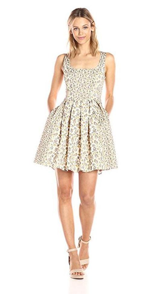 15-Best-Summer-Dresses-For-Girls-Women-2018-Summer-Fashion-2