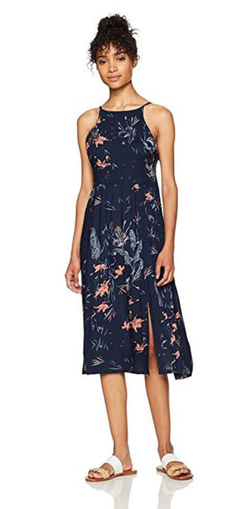 15-Best-Summer-Dresses-For-Girls-Women-2018-Summer-Fashion-4