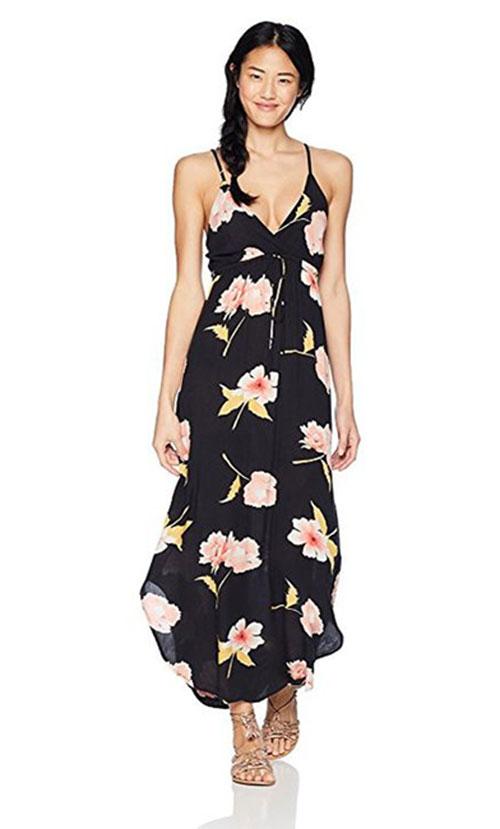 15-Best-Summer-Dresses-For-Girls-Women-2018-Summer-Fashion-6