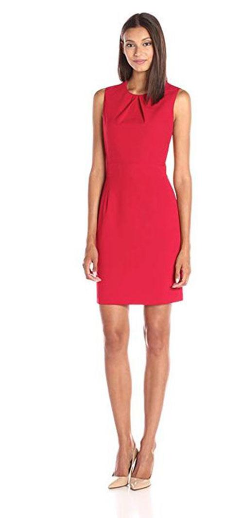 15-Best-Summer-Dresses-For-Girls-Women-2018-Summer-Fashion-9