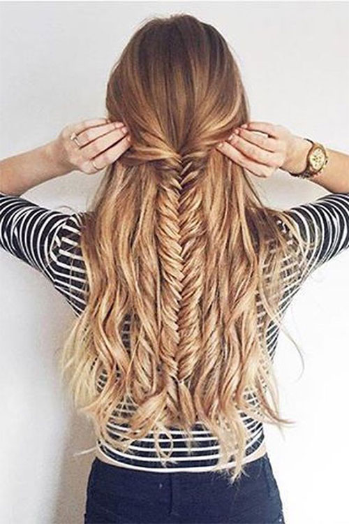 15-Best-Summer-Hairstyles-Ideas-Looks-For-Girls-Women-2018-11