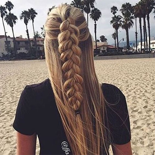 15-Best-Summer-Hairstyles-Ideas-Looks-For-Girls-Women-2018-15