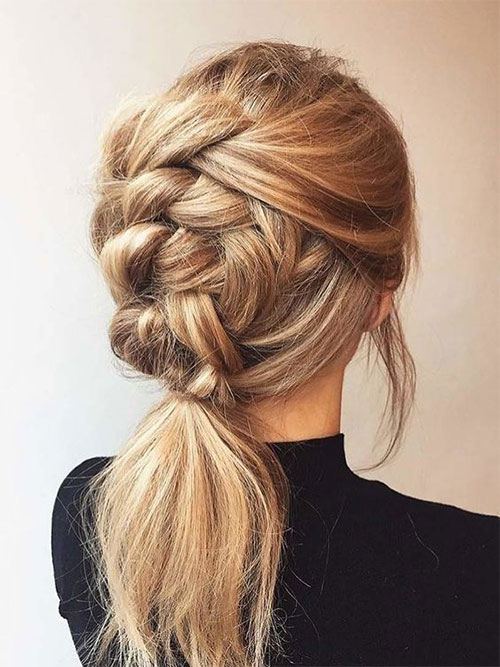 15-Best-Summer-Hairstyles-Ideas-Looks-For-Girls-Women-2018-18