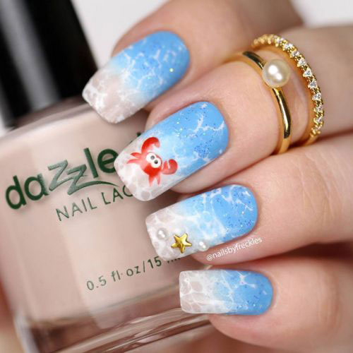 20-Best-Summer-Nails-Art-Designs-Ideas-2018-11