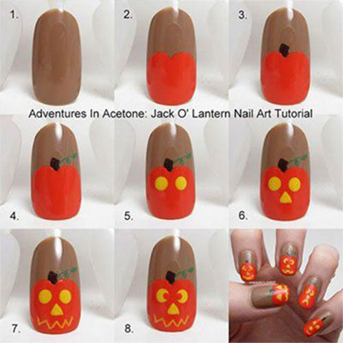 10-Awesome-Step-By-Step-Halloween-Nails-Art-Tutorials-For-Beginners-2018-11
