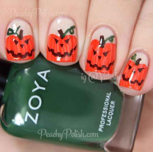 30-Best-Halloween-Nails-Art-Designs-Ideas-2018-17