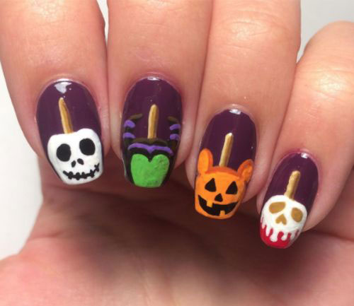 30-Best-Halloween-Nails-Art-Designs-Ideas-2018-19