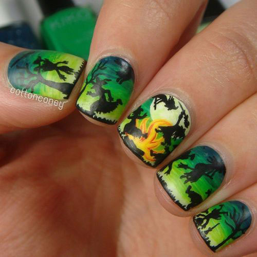 30-Best-Halloween-Nails-Art-Designs-Ideas-2018-27