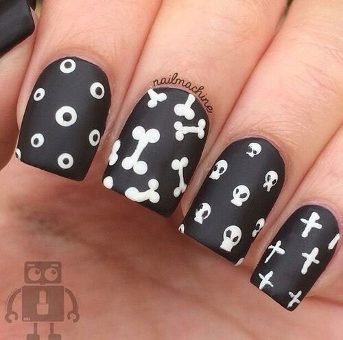 30-Best-Halloween-Nails-Art-Designs-Ideas-2018-5