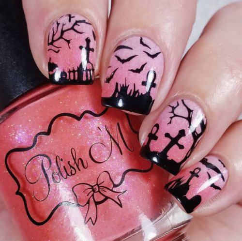 30-Best-Halloween-Nails-Art-Designs-Ideas-2018-8