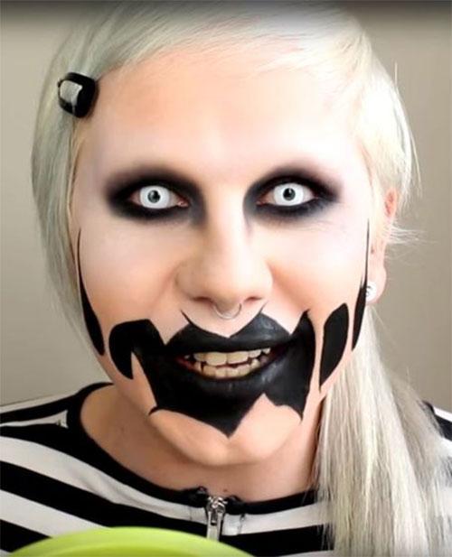 10-Halloween-Batman-Makeup-Ideas-For-Girls-Women-2018-4