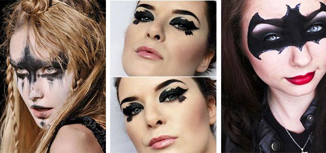 10-Halloween-Batman-Makeup-Ideas-For-Girls-Women-2018-F