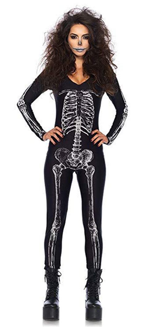 10-Skeleton-Halloween-Costumes-For-Kids-Girls-Women-2018-11