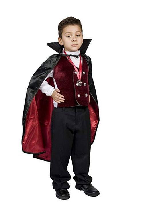 10-Vampire-Halloween-Costumes-For-Kids-Girls-Women-2018-3