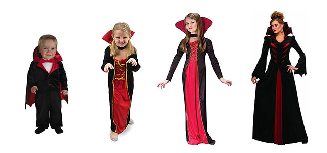 10-Vampire-Halloween-Costumes-For-Kids-Girls-Women-2018-F