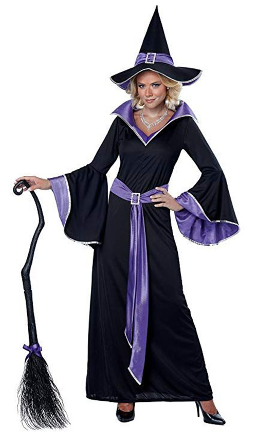 10-Witch-Halloween-Costumes-For-Kids-Girls-Women-2018-10