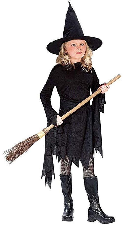 10-Witch-Halloween-Costumes-For-Kids-Girls-Women-2018-2