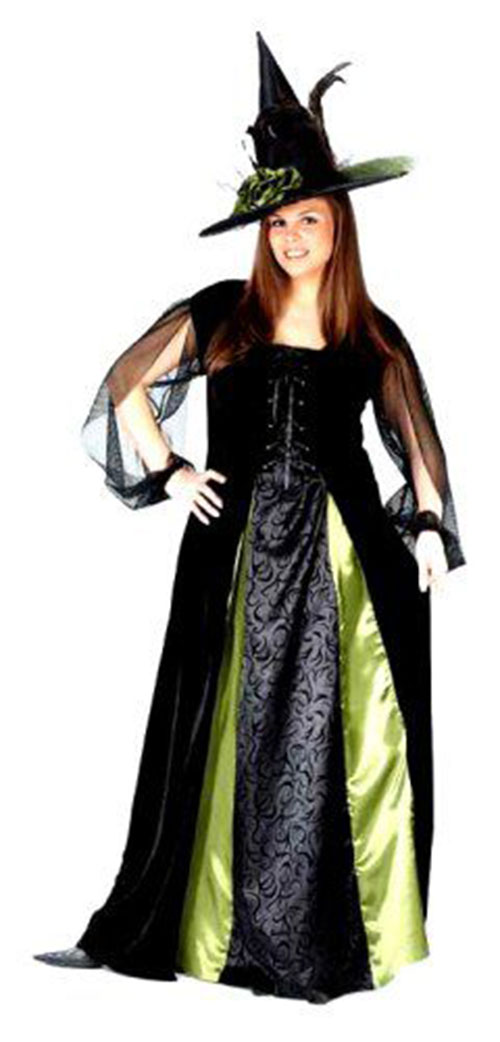 10-Witch-Halloween-Costumes-For-Kids-Girls-Women-2018-5