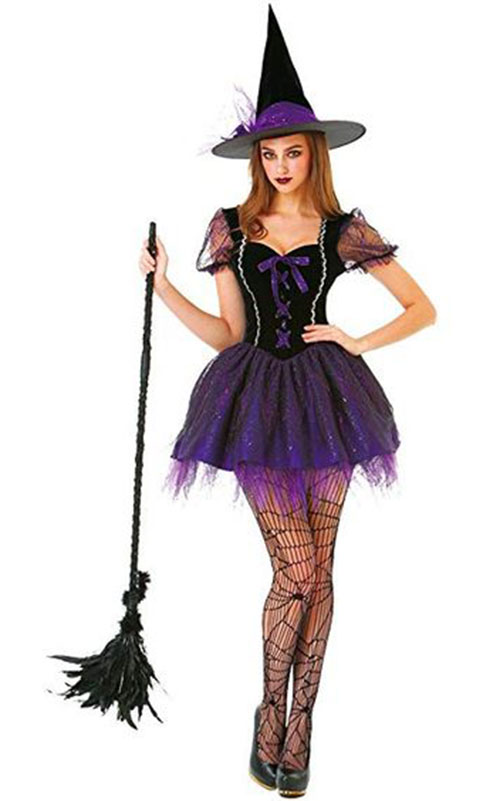 10-Witch-Halloween-Costumes-For-Kids-Girls-Women-2018-6