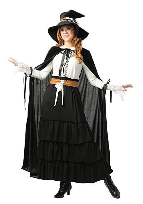 10-Witch-Halloween-Costumes-For-Kids-Girls-Women-2018-8